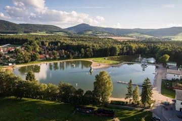 größter campingplatz deutschland