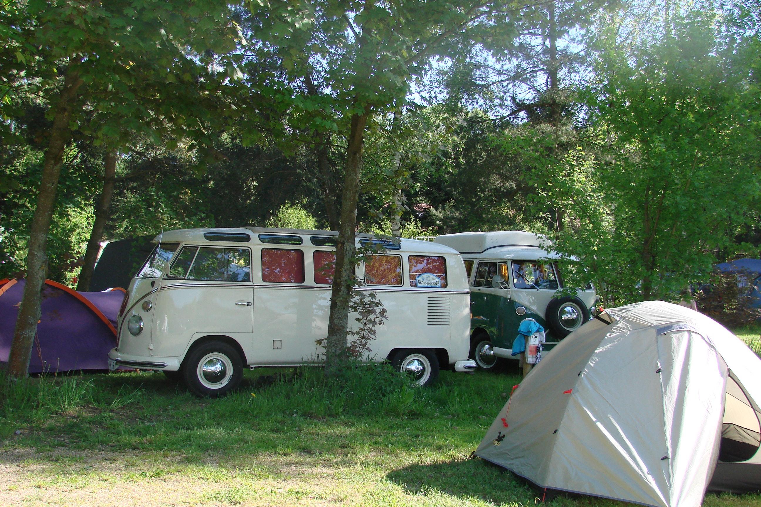 Adventure Camp Schnitzmühle | PiNCAMP by ADAC