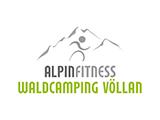 Alpinfitness Waldcamping Völlan