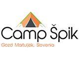 Camp Špik