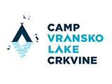 Camp Vransko Jezero Crkvine