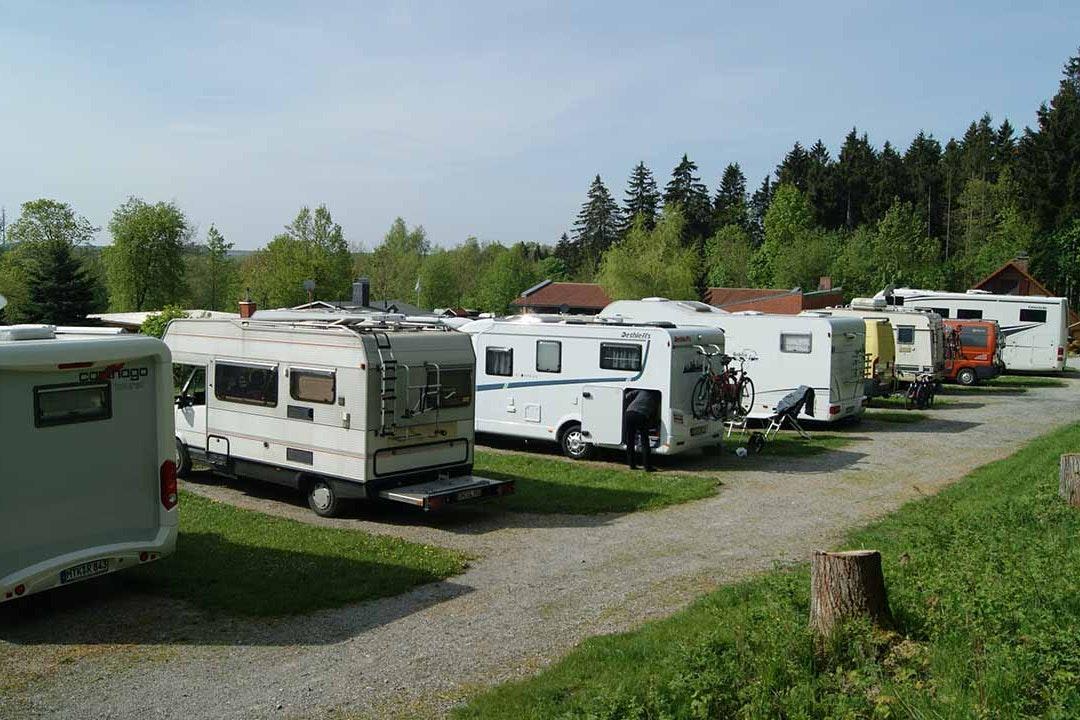 Camping Am Brocken Pincamp By Adac