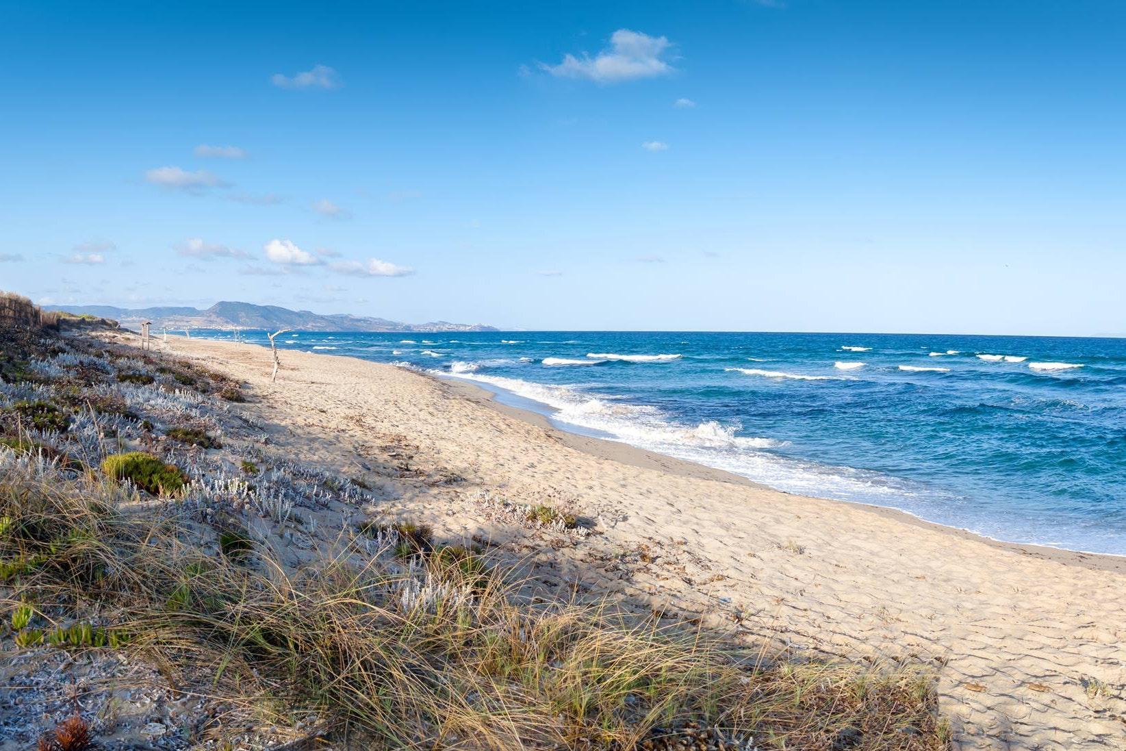 Sardinien fkk Urlaub online