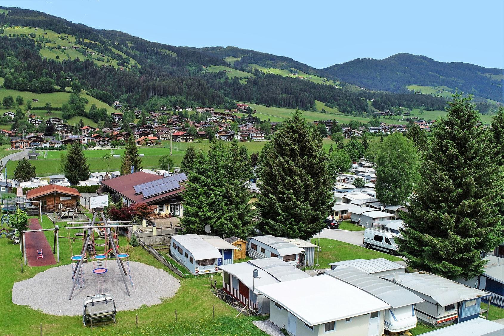Haus Oberguggenhausen - Brixen im Thale
