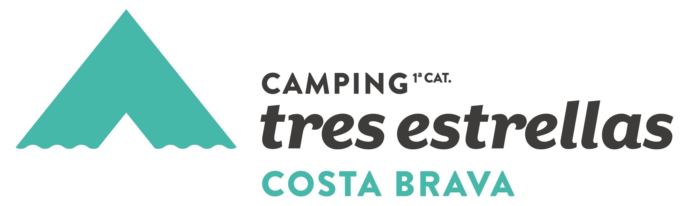 Camping 3 Estrellas Costa Brava