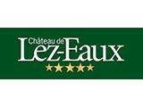Camping Château de Lez-Eaux