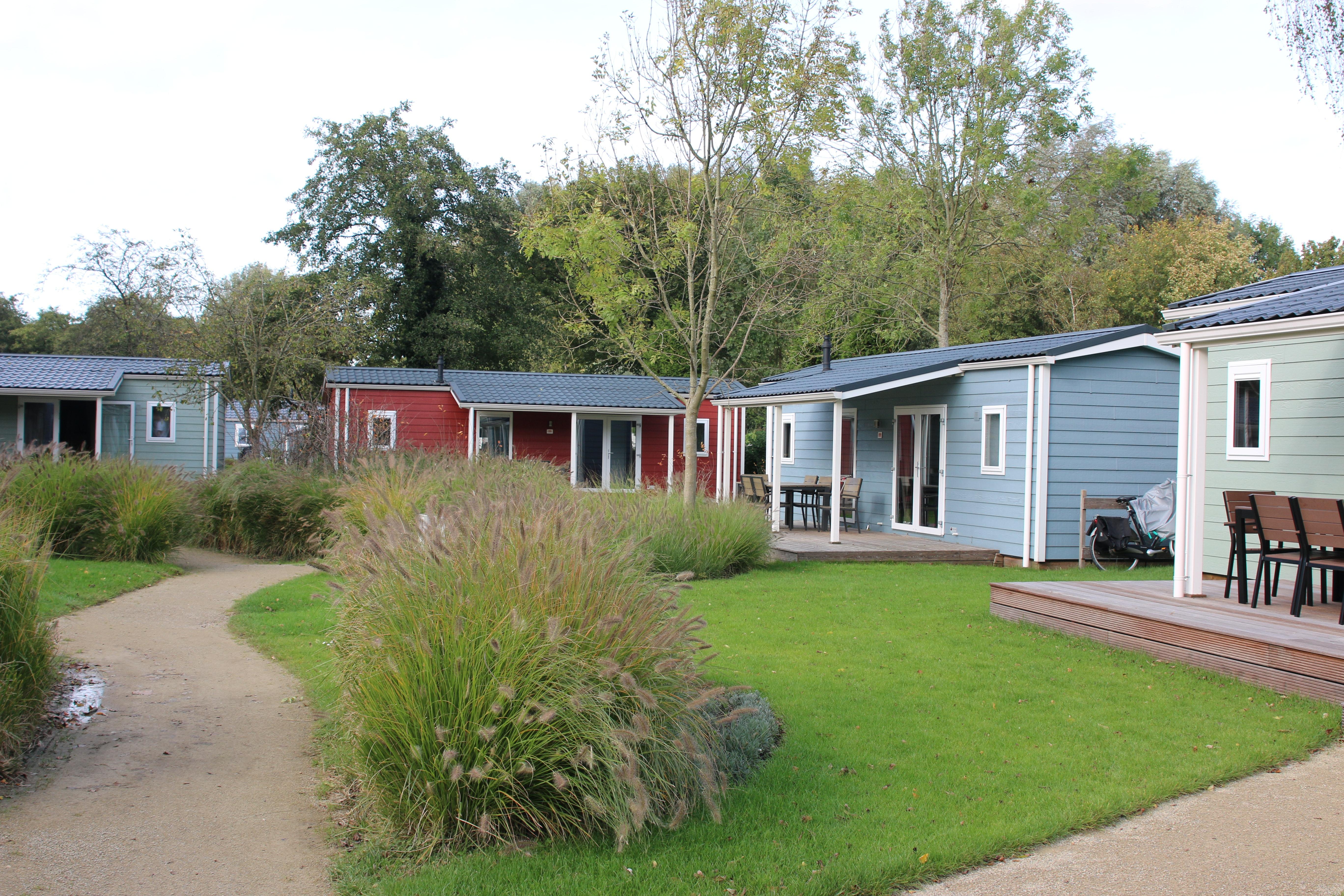 Mobilheim Holland Nordseeküste : Südholland pincamp by adac