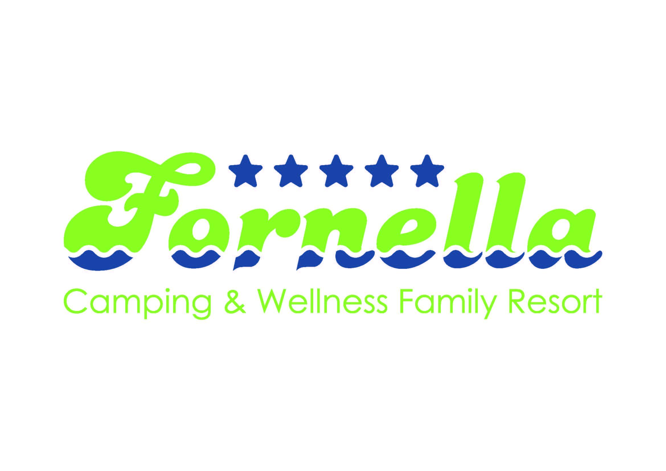 Fornella Camping&Wellness Family Resort