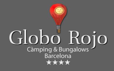 Camping Globo Rojo Barcelona