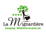 Camping La Mignardière