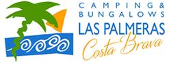Camping Las Palmeras - Costa Brava