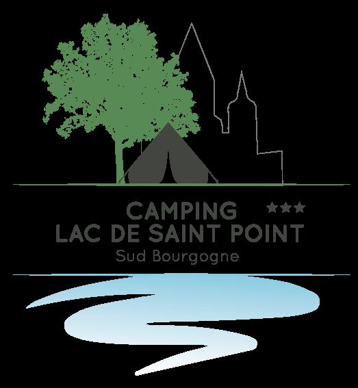 Camping Le Lac de Saint-Point Lamartine