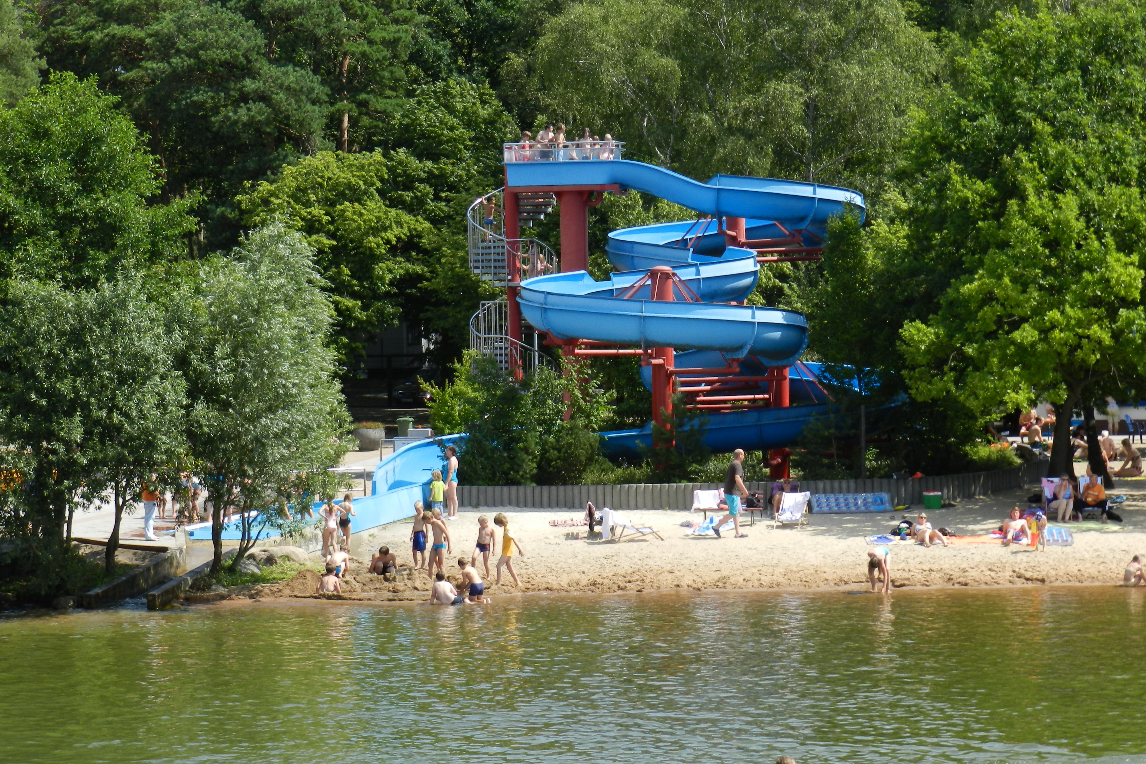 Arendsee Camping
