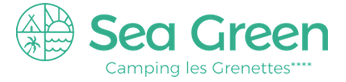 Sea Green - Camping Les Grenettes