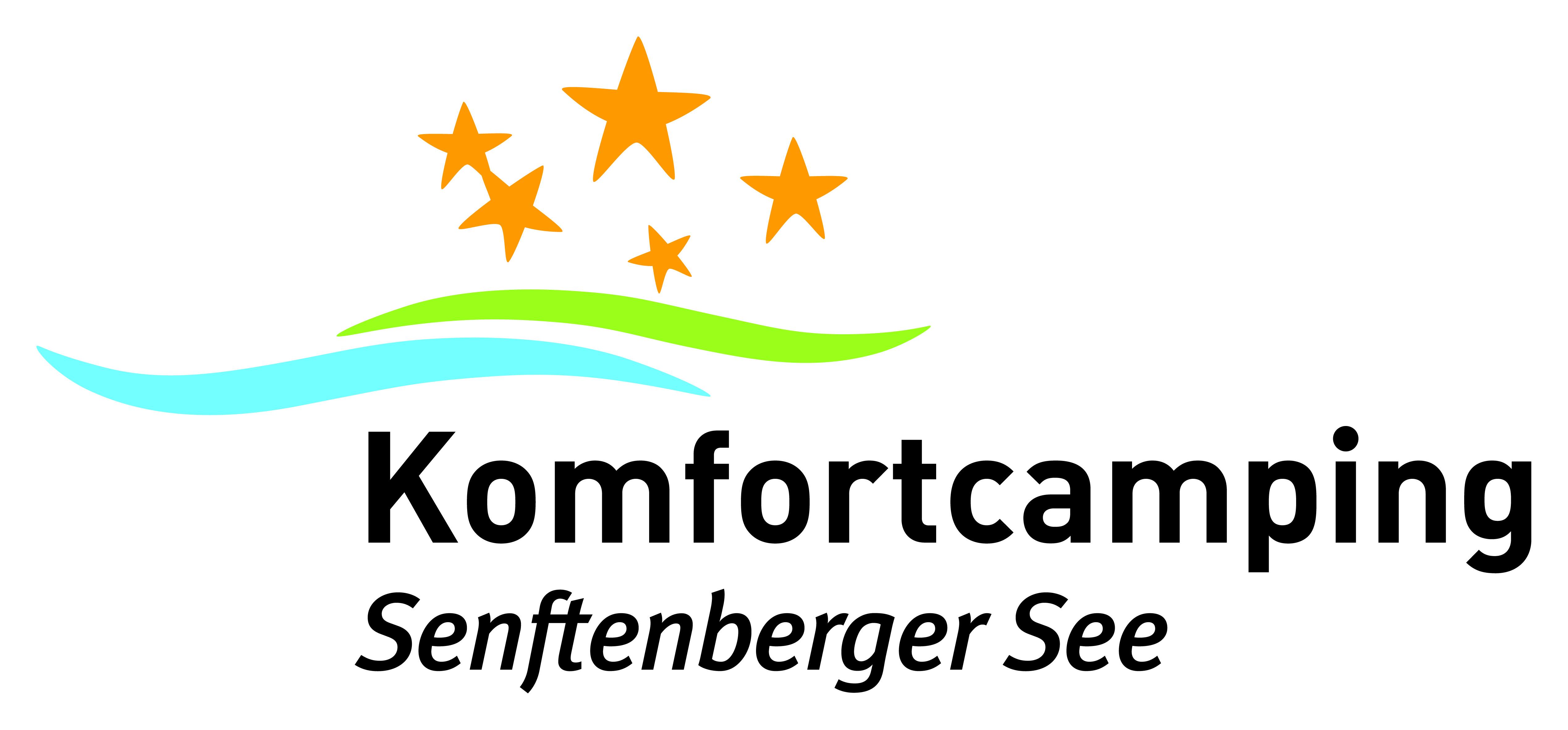 Komfortcamping Senftenberger See