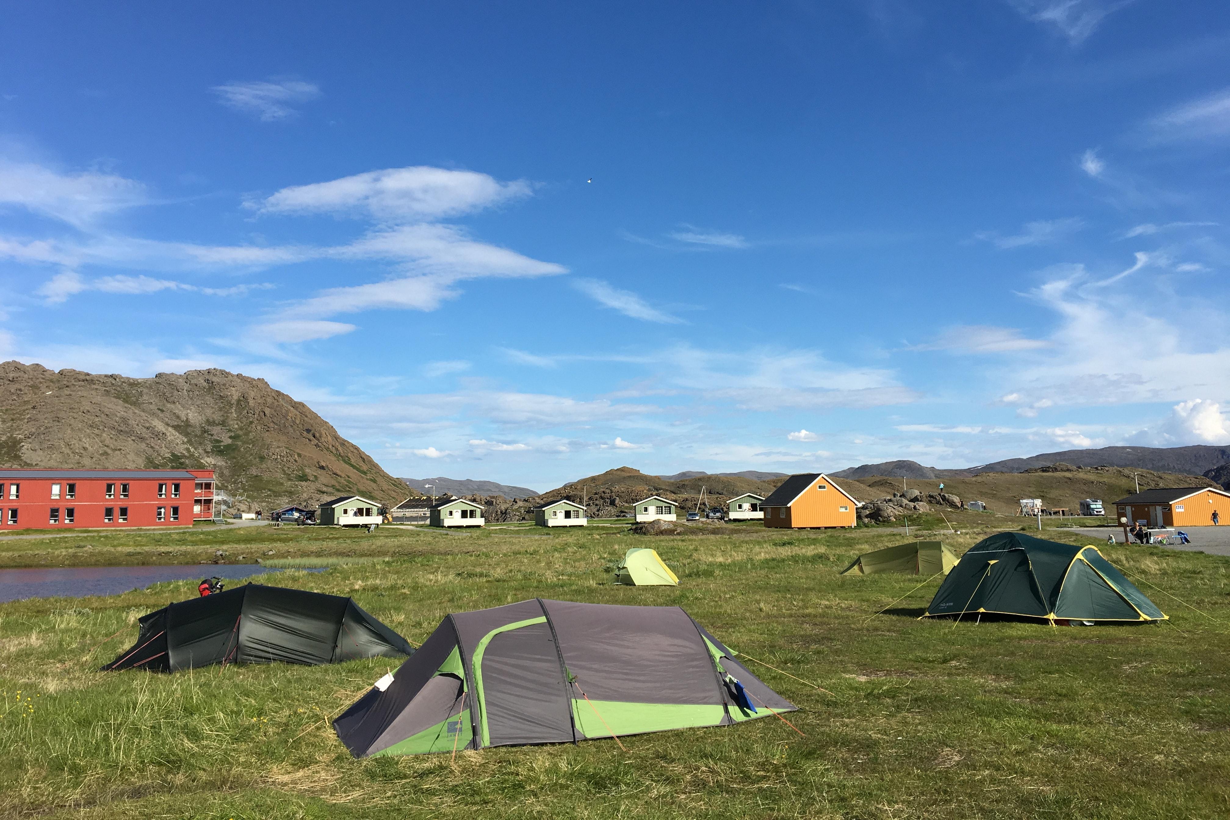 campingurlaub norwegen kosten camping in norwegen u2014. Black Bedroom Furniture Sets. Home Design Ideas