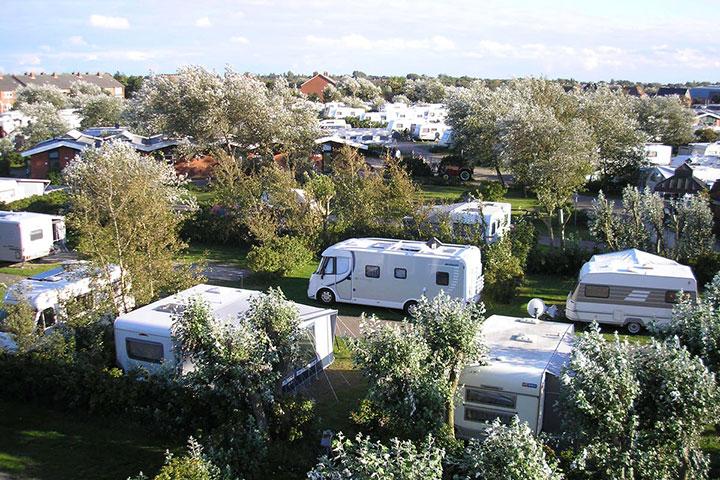 Insel-Camping-Borkum