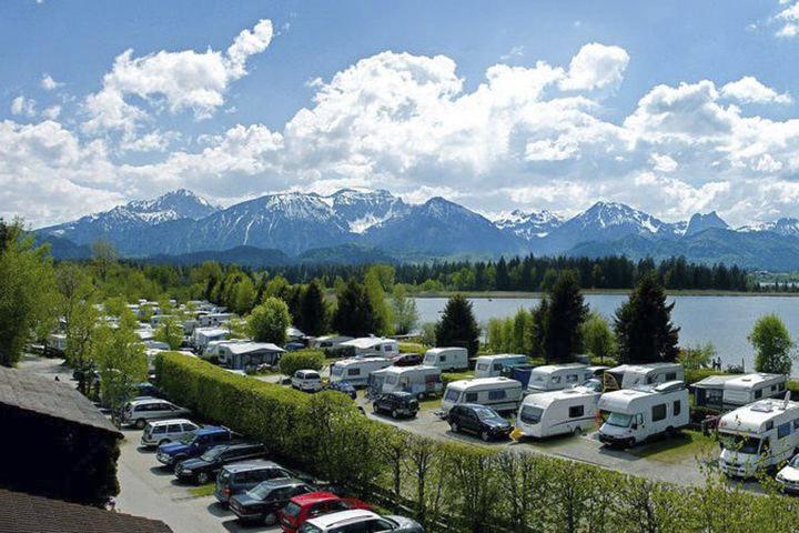 ADAC-Superplaetze-Camping-Hopfensee