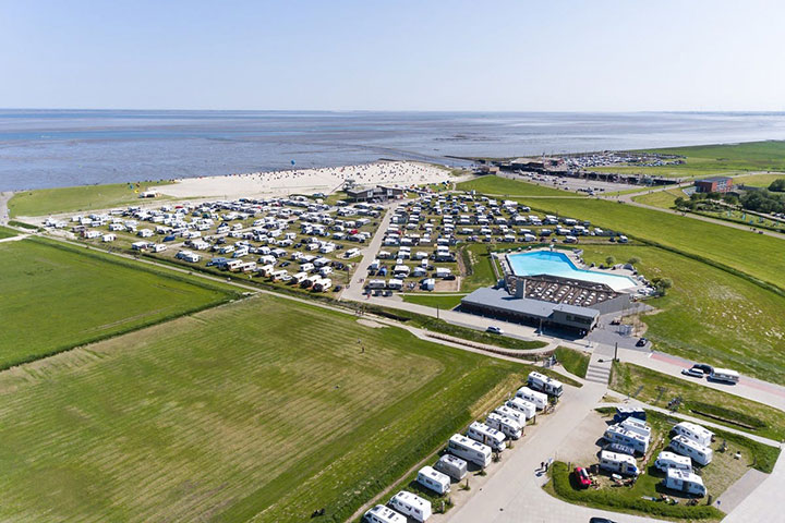 Camping-am-Nordseestrand