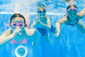 Campingplätze mit Schwimmbad: Top 10 der Wasserparadiese
