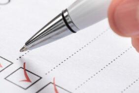 Checkliste für deinen Campingurlaub