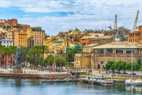 Von Genua nach Rom und zurück: Einmal durch Europas Kulturepochen reisen