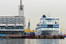 Fährverbindungen ins Baltikum und nach Russland