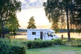Große Camping-Umfrage 2020: Mitmachen und gewinnen