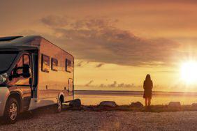 Wohnmobiltour planen: Ziel finden, Ratschläge und Tipps