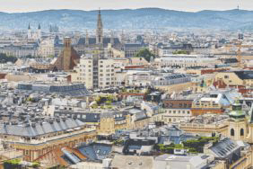 Urlaub im Goldenen Dreieck: Camping in Wien, Budapest und Prag