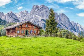 Die 50 beliebtesten Campingplätze in der Schweiz 2020