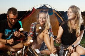 Abenteuer Jugendzeltplatz: Die 10 besten Plätze in Deutschland