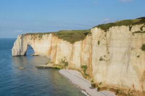 Naturcamping in Frankreich: Aktivurlaub auf naturbelassenen Campingplätzen