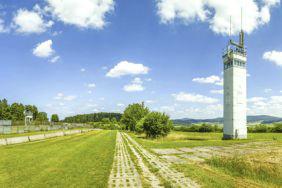 30 Jahre Mauerfall: Camping in Ost- und Westdeutschland