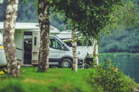 +++ABGELAUFEN+++ Wohnmobile und Wohnwagen Sondermodelle zu günstigen Preisen