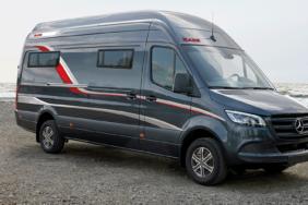 Kabe Van: Campingbus auf Mercedes Sprinter Basis