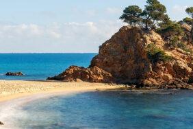 10 beliebte Campingplätze an Spaniens Ostküste