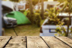 Urlaub auf kleinen Campingplätzen: Klein, aber fein