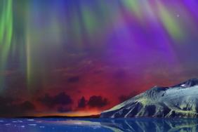 Mit dem Wohnmobil zu den Nordlichtern: Eine Tour zum Nordkap
