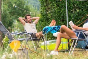 Camping bei Yelloh! Village: Urlaub mit Lächeln im Gesicht