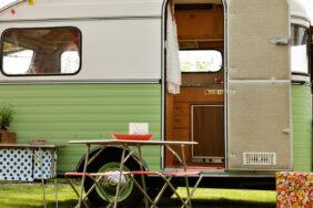 """Home sweet home"": 10 tolle Campingplätze Campingurlaub im Mobilheim"