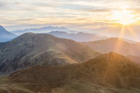Camping in Traumlage: 6 Tipps für die Schweiz