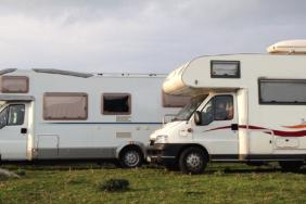 Alkoven Wohnmobil: Vor- und Nachteile des Reisemobils