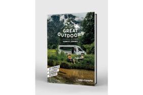 Camping-Kochbuch für Genießer