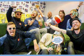 PiNCAMP stellt sich vor: Team Marketing