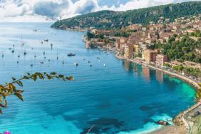 Frankreich: Die 10 schönsten Campingplätze mit Blick aufs Meer