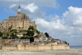 Klöster & Meeresfrüchte in der Bretagne