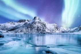 Mit Wohnmobil nach Skandinavien: Eine Tour durchs Winterwonderland