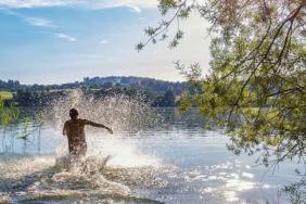 ADAC Superplätze 2021: Das sind die 18 besten Campingplätze in Deutschland