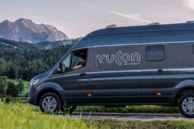 Spitzenqualität garantiert: Die Frankia Yucon Microliner